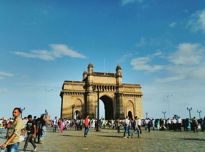 Cityscapes Usphotography Unmeshshirsath Gatewayofindia Mumbai