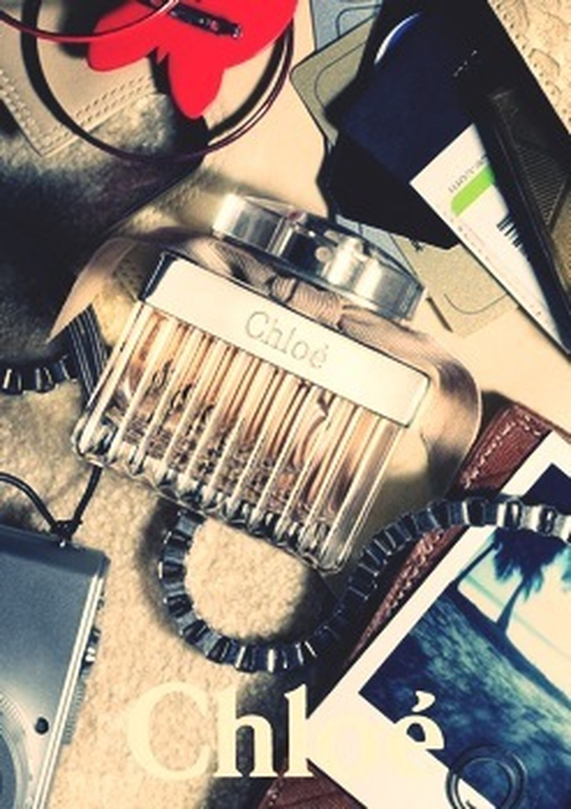 indoors, high angle view, still life, table, technology, communication, close-up, music, text, equipment, variation, work tool, arts culture and entertainment, retro styled, no people, musical instrument, connection, machinery, book, large group of objects