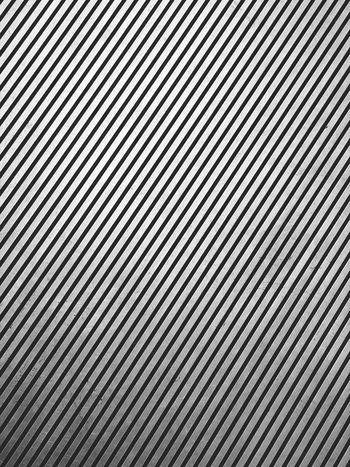 Metal Floor Stripes Pattern Pattern