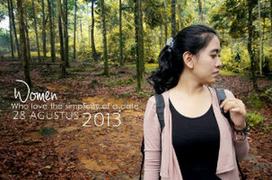 Latepost Photoshoot Prawedding GunungBunder ZoomInFotography