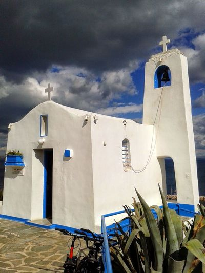 Church of St. Nicholas in Rafina, Greece