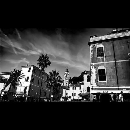 Italy Liguria Laigueglia Mare Lumia640lte Microsoft Windowsphone Blackandwhite Photographer Photo