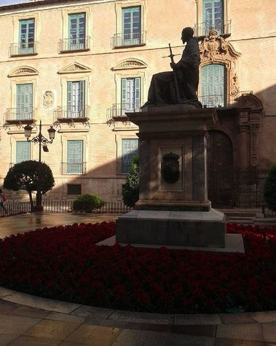 😚 Murcia