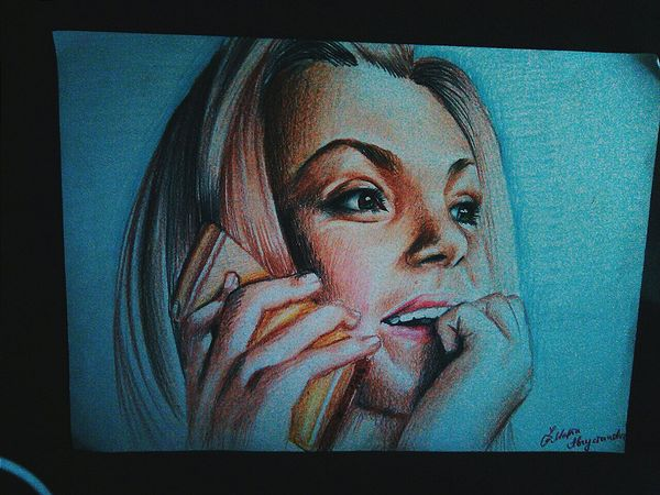 Марта Августинович🙏Marta Avgustinovych Art ArtWork Artist Drawing рисунок Sevastopol