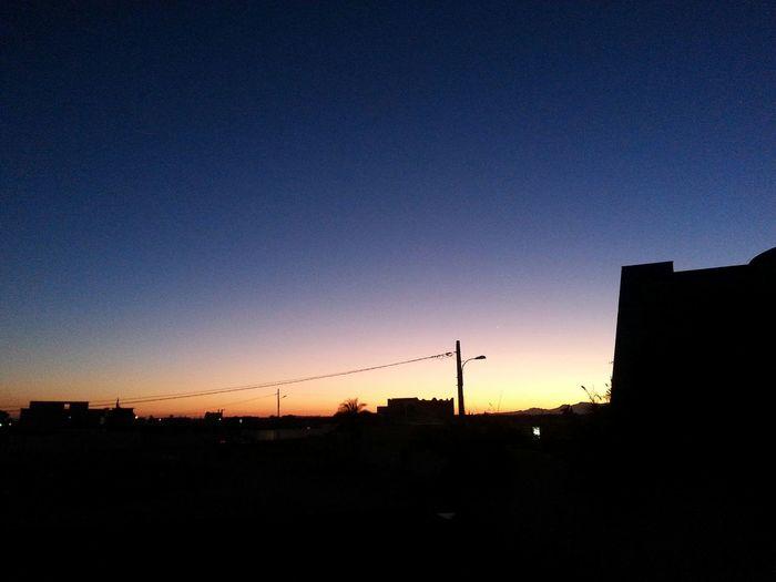 Sunset Tunisia Tunisian Eyeem Tunisia Love Sky Nature