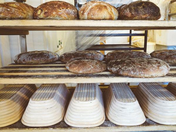 Bakery Bread Scandinavian Food Swedish Food Nordic Cuisine