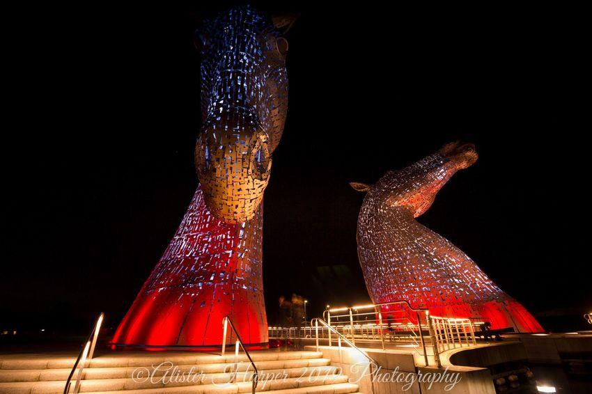 City Illuminated Arts Culture And Entertainment Sky Entertainment
