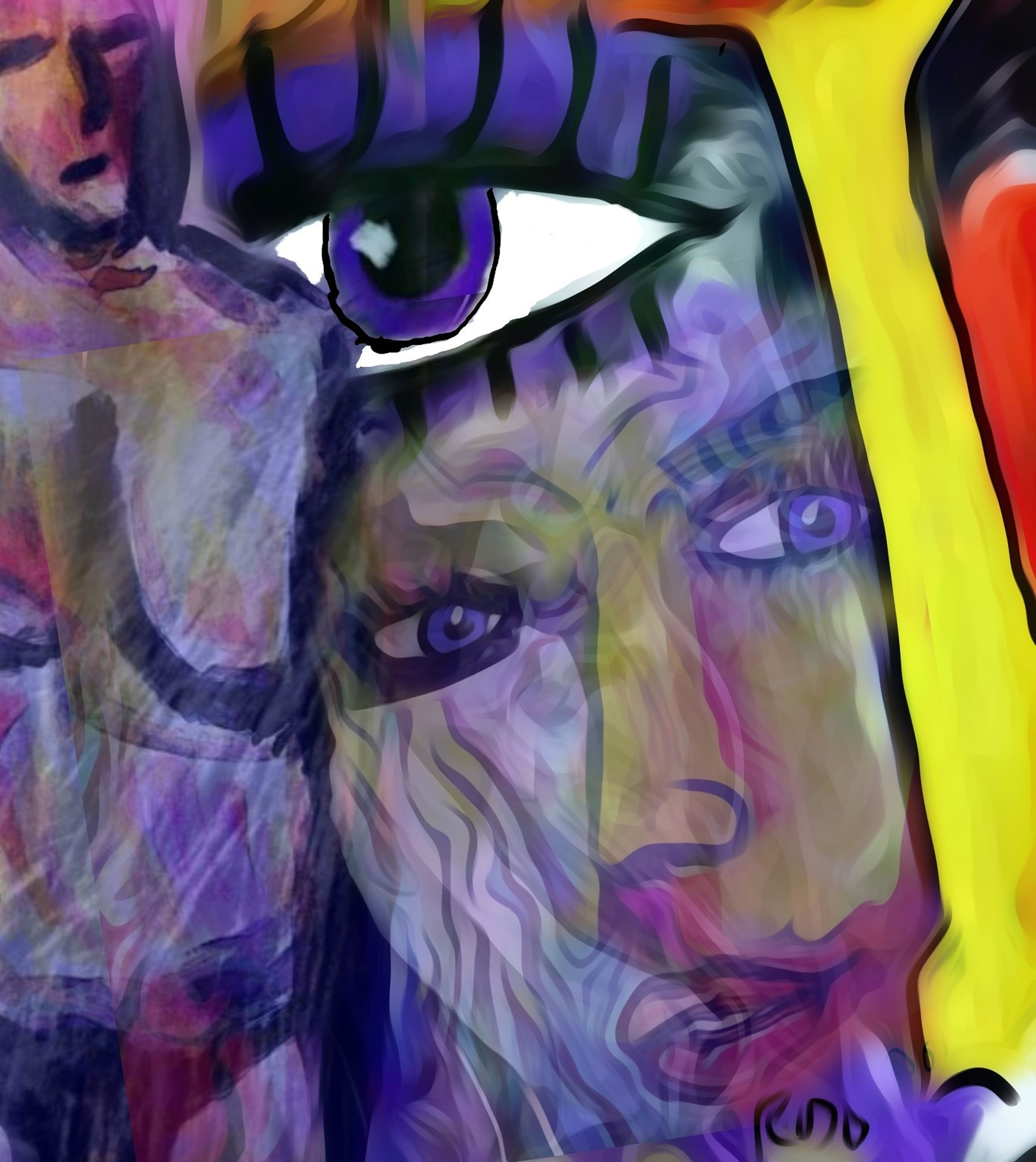 multi colored, creativity, full frame, paint, abstract, backgrounds, painting, art, no people, pattern, close-up, drawing, sketch