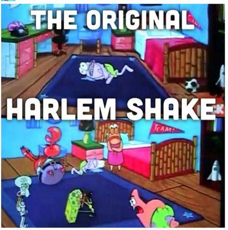 Music Funny Harlem Shake