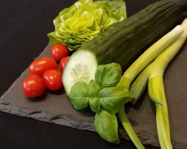 Gemüse Tomato