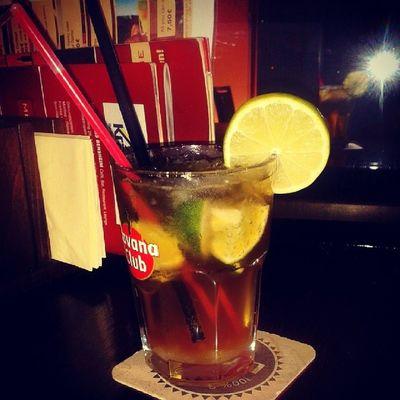 Rohrzucker Cocktail -alkoholfreies natürlich ;)