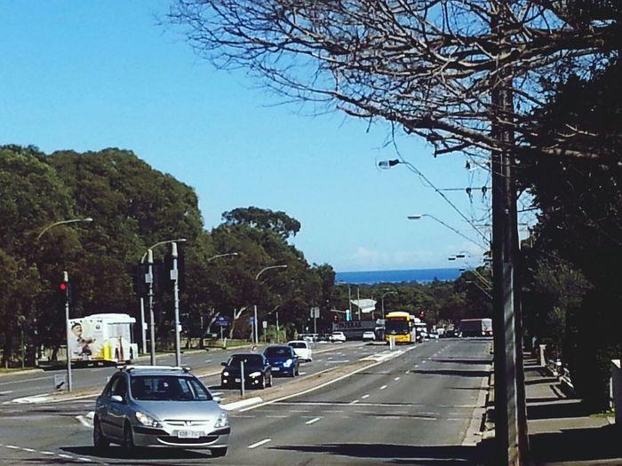 23 sturt road...bedford park. Road Trip Signal Flinders University