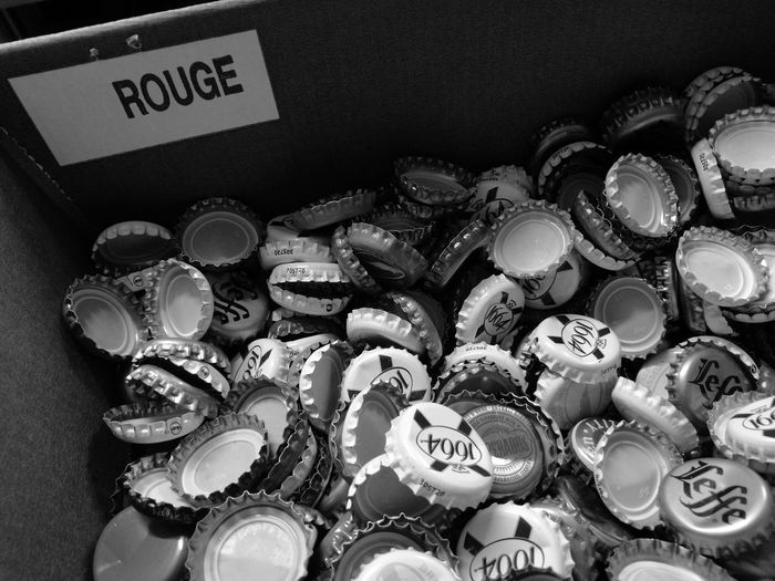 Bottle Cap Beer