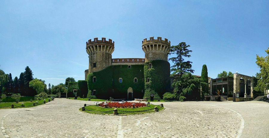 Peralada Castell Castle Casino Catalunya