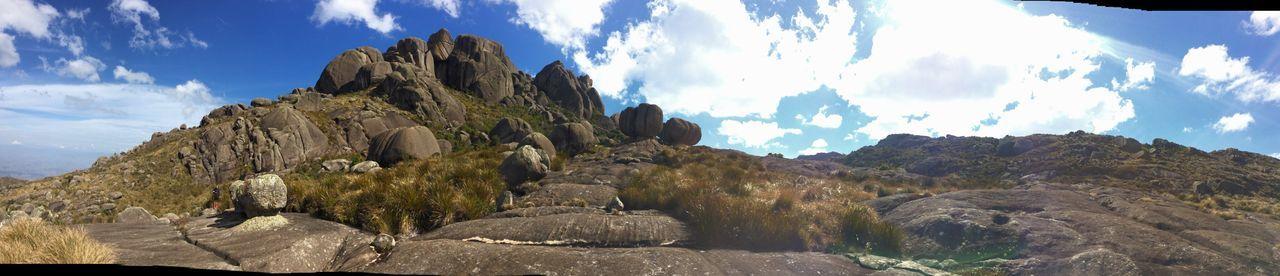 Geology Mountain Travel Destinations Scenics Nature Itatiaianationalpark Photography