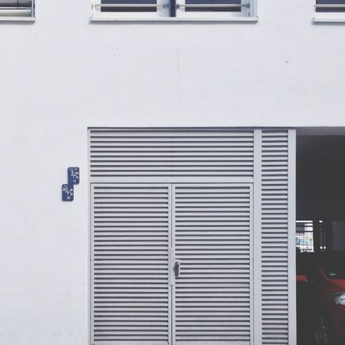 """""""red cars are quite rare, I realize."""" - BOY 