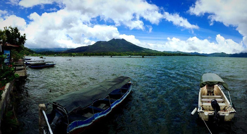 Batur, Kintamani Batur Kintamani Lake
