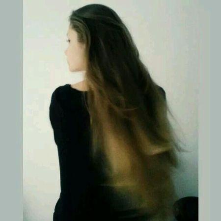 Girl Hair Women