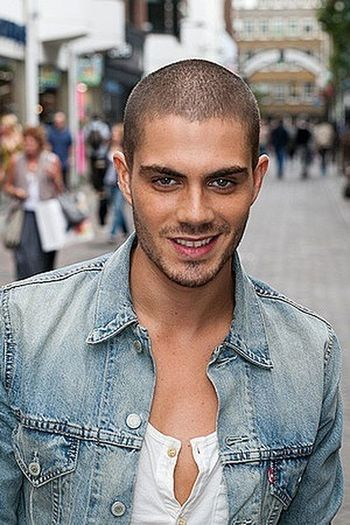 Hot I Love You ! Beautiful max Max George My future husband! Max George - The Wanted