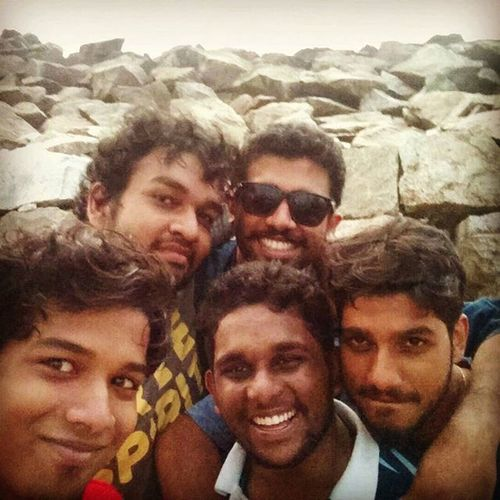 Beach Football Frnds