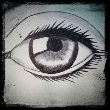 Mi último dibujo - El Ojo que Todo Ve (Costa Rica)