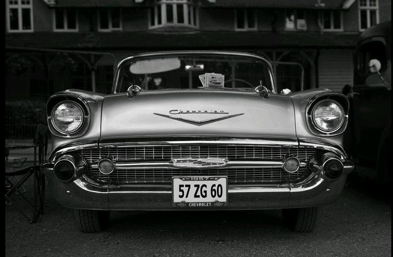 Monochrome Oldcars Classic Elegance Open Edit Enjoy