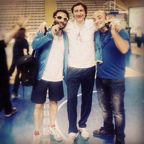 Siamo una squadra fortissimi fatta di gente fantastici... Volley Volei Ivolley Ivolleymagazine thewinnerisglialtri trofeodelleprovincie