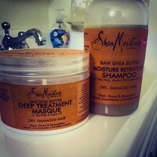 I hear the rave, my hommie lettin me try it out. If I like imma buy! Teamnatural Thickasshair Immabeherealldamnday
