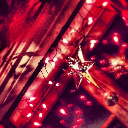 Christmas Christmasdecorations Christmaslights Chillilights redlights