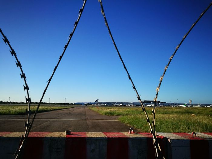 Airport Clear