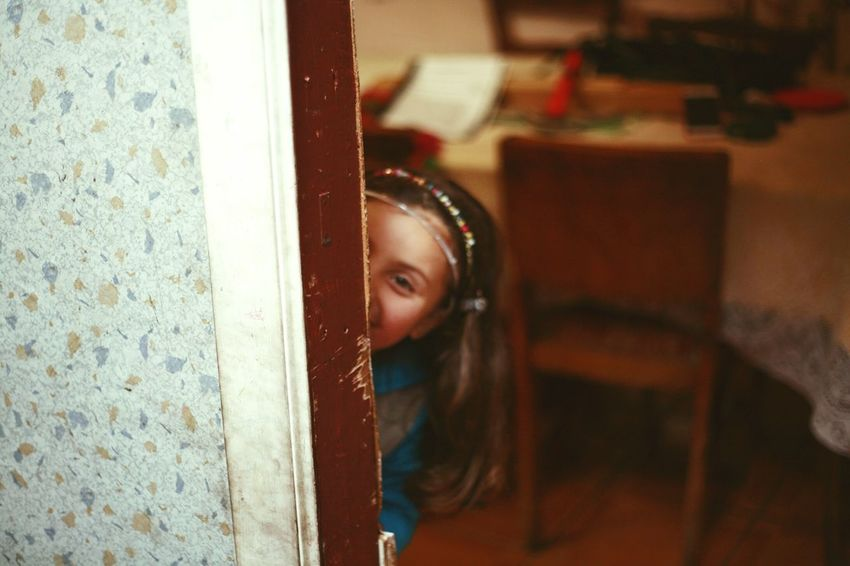 EyeEmNewHere Window Teenager Looking Through Window Portrait People Indoors  One Person Smiling Cheerful Close-up Day Adult Adults Only Young Adult Human Body Part Eyesight