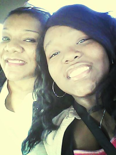 Mommy And I