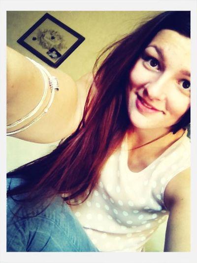 Smile ✌ Petits Pois Brunette Girl  Love ♥