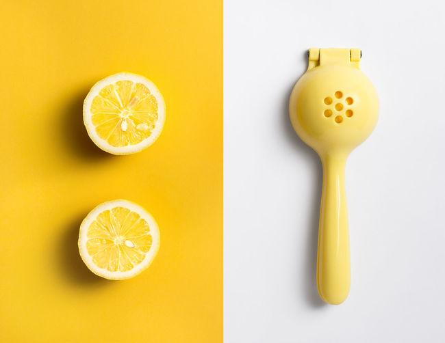Fruit Lemon