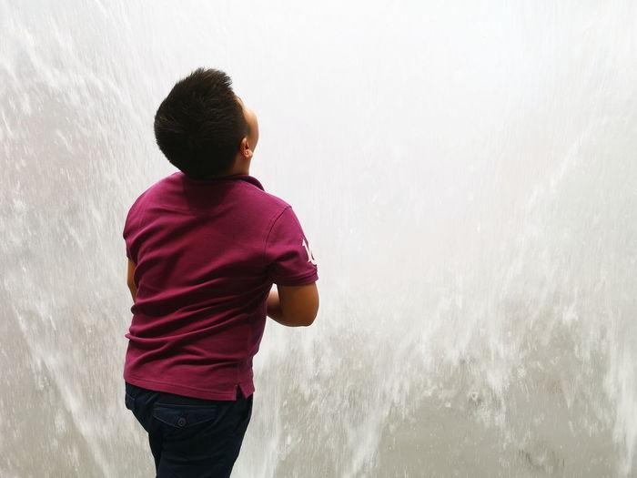 Water Standing