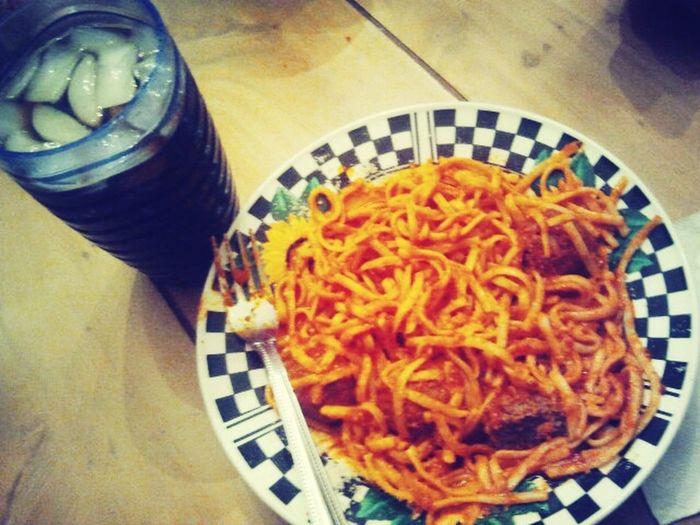 My Dinner (: