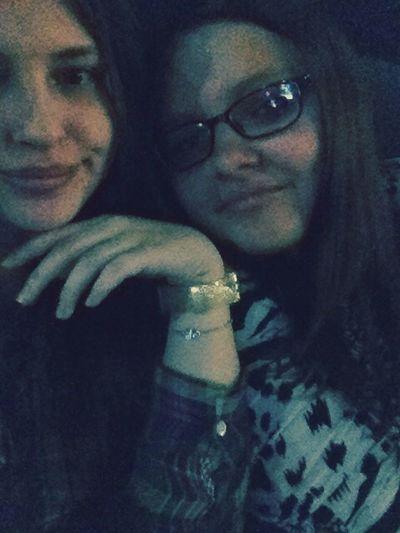 Киношка😊✌️ In Cinema  Watching A Movie Selfie ✌ Girls My Girl ❤ Love Her ❤