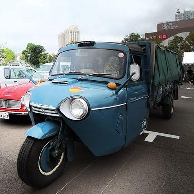 旧車天国 2013 Mazda Vintagecar