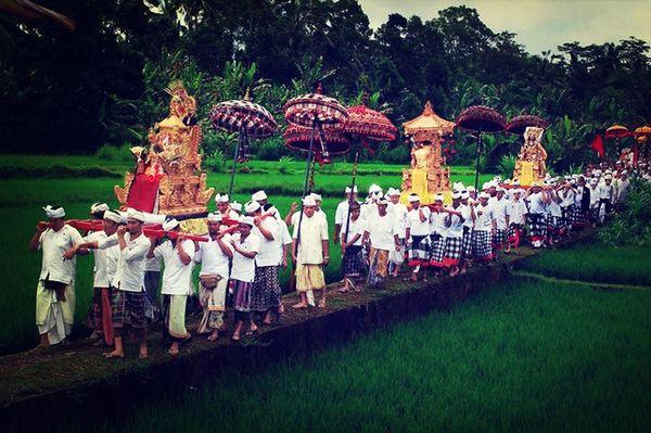 Bali Culture Wonderful Indonesia Urbanoir I❤BALi