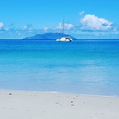 seychelles BeauVallon French paradise Paradis Sun Lille Holidays Vacances Travel Bluesea Mahé Praslin Ladigue Beach