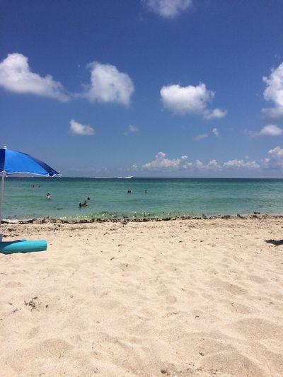 Miami Beach 🙌☀️😎😍