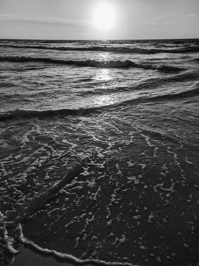 Dark Sea ..