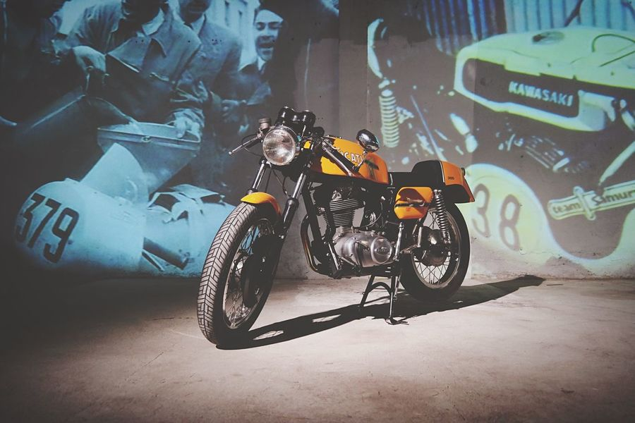 5viemmfw2015 Open Edit 5vie Ducati Event Mfw MFW15 EyeEm Best Shots Light And Shadow Motorcycles