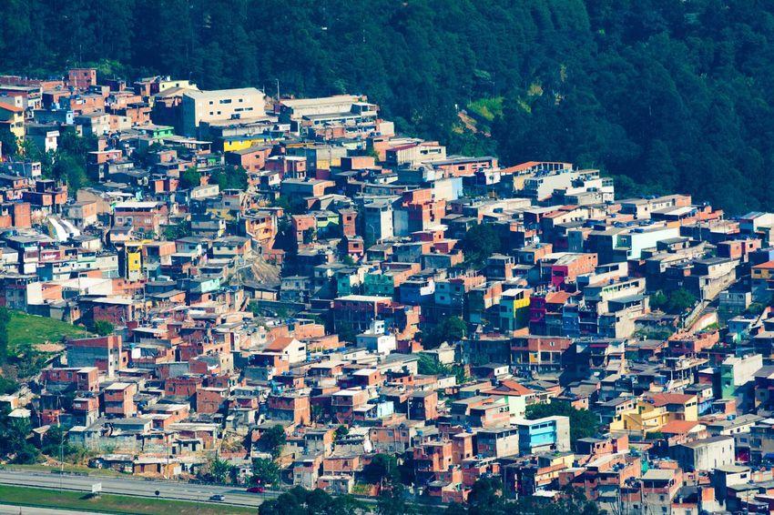 EyeEm Selects Favelabrazil Favela Houses Favela On The Hill FavelaEmFesta EyeEmNewHere