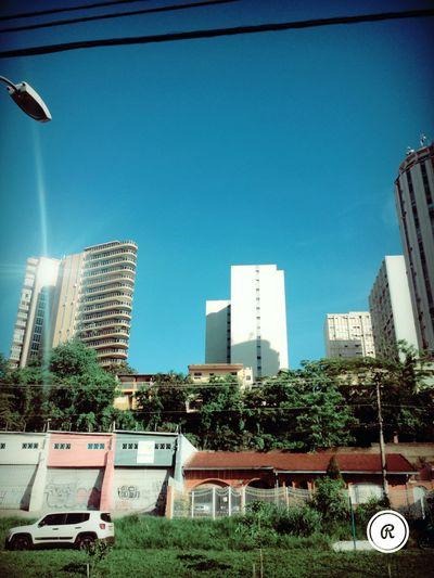 AVENIDA CARAMURU Ribeirão Preto Sp Brasil
