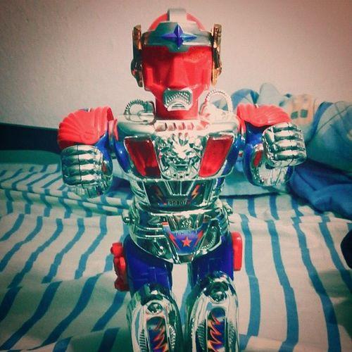 Robo Brinquedo Vender Para comprar OmegaRuby