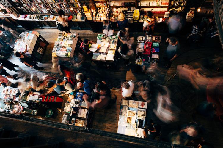 Book Shop Books