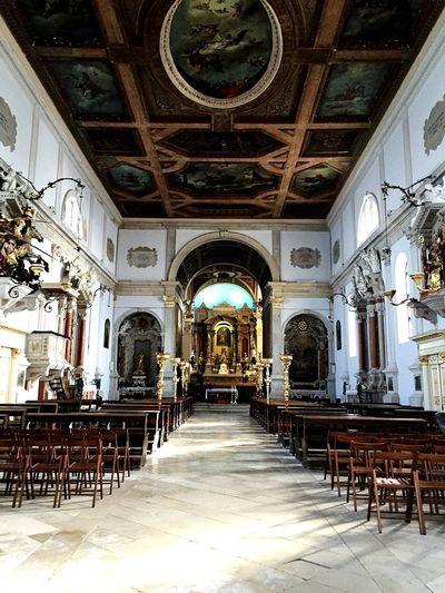 Slovenia Piran Stgeorgechapel Ilovejesus Medieval Architecture Jesus Is My Savior Jesuslovesme Restored