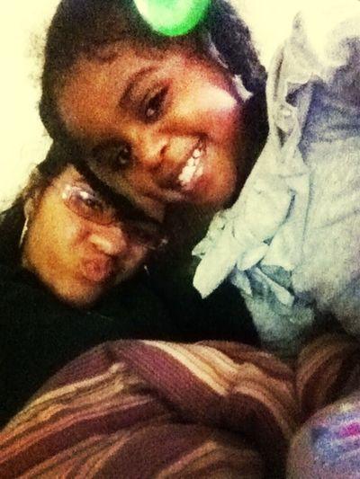 Me N My Niece
