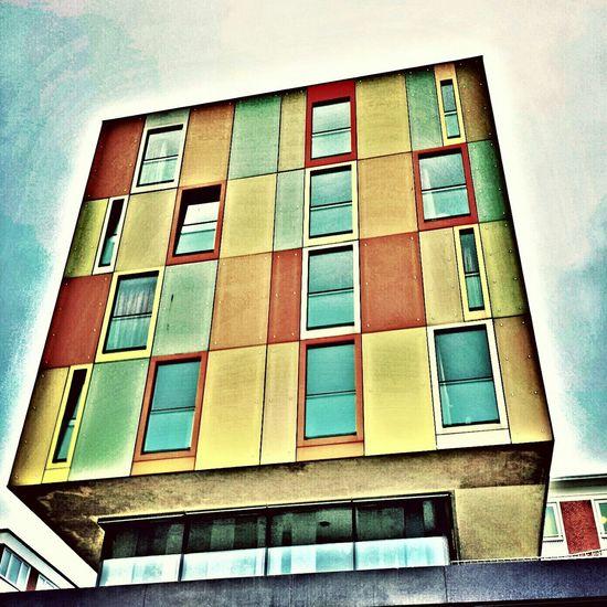 YouthHostel Hostel Bremen Architecture Beautiful Nice Lovely